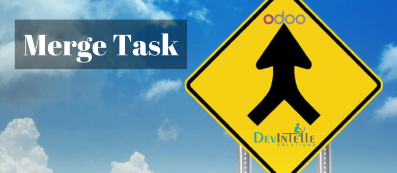 Merge Project task in odoo